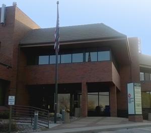 Reese engineering lighting design state college denver for Office design denver
