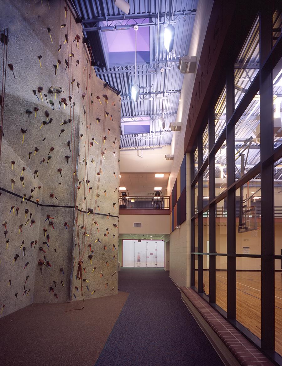 187 Wheat Ridge Recreation Center